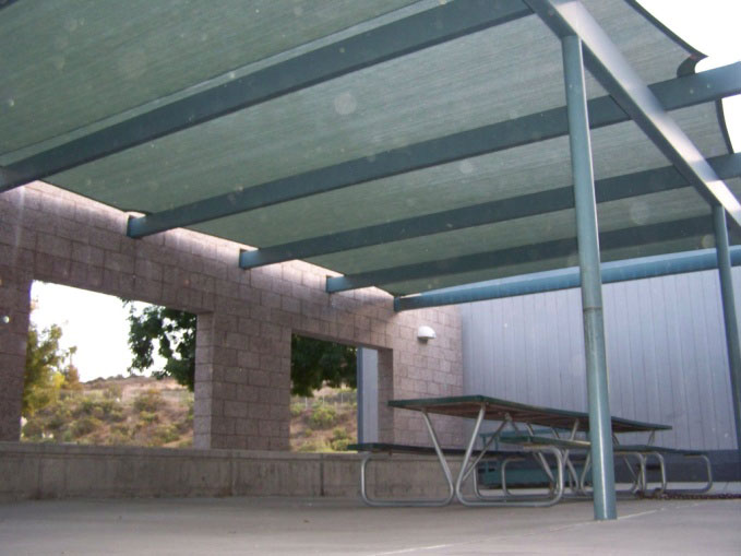 Metal Awnings 171 Welcome To Awning Solutions
