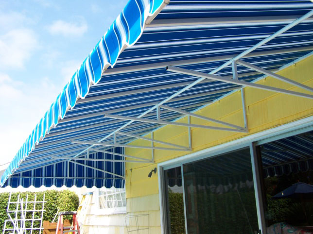 Awning Solutions Spring Valley Residential Welcome To