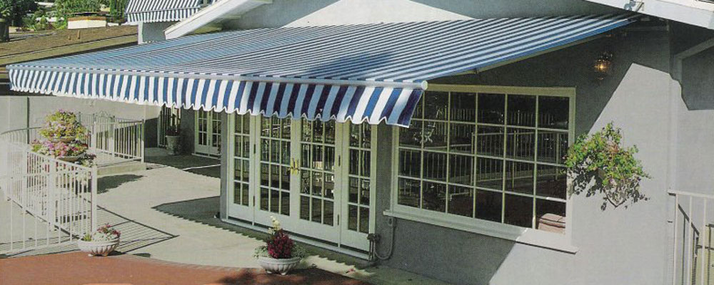 outdoor retractable posts shade back solutions awning portfolio patio living