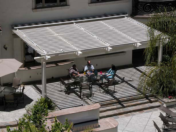 Retractables « Welcome To Awning Solutions