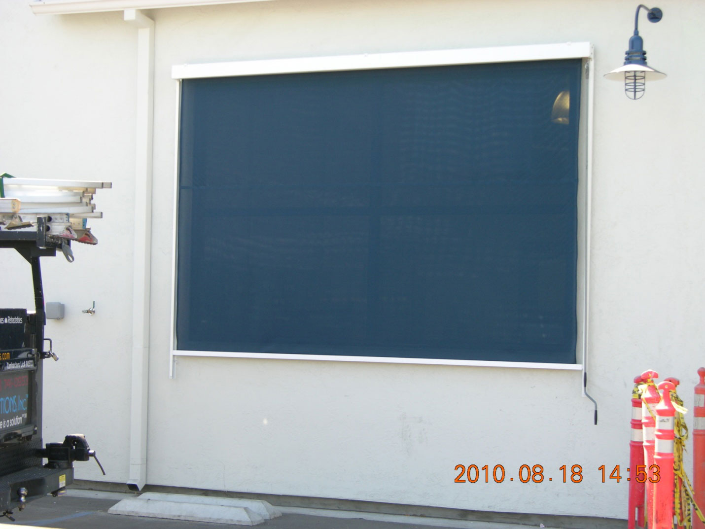 Retractables 171 Welcome To Awning Solutions