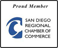 Member - San Diego Regional Chamber of Commerce